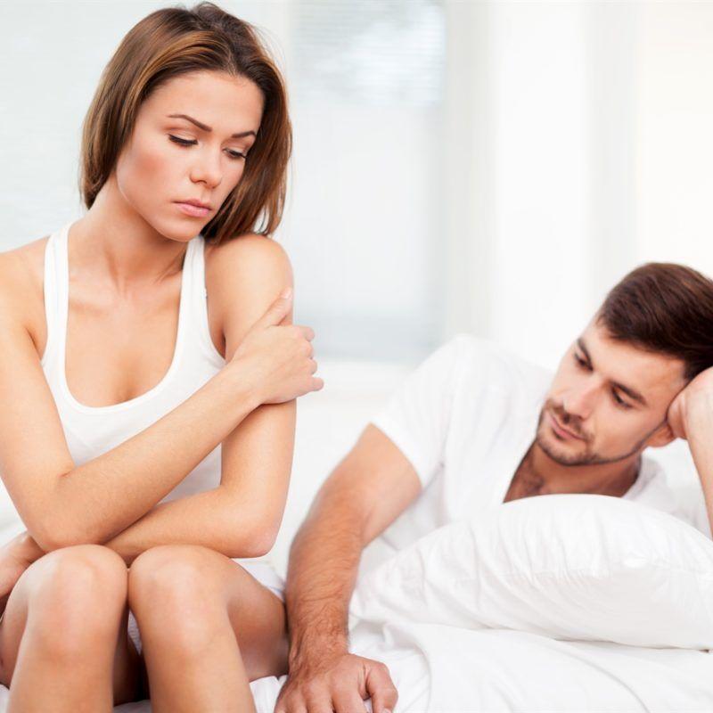 Problemy intymne Polek – które przysparzają nam największych zmartwień?